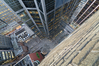 Photo: Making me high again I almost forgot myself again It hits me so hard It kills me again  [Last day to vote for THE PIGS (#7) on BlogTO's Photo of the Year Contest: http://www.blogto.com/city/2012/01/the_2011_photos_of_the_year_final_round/]  Tags: #rooftopping , #toronto , #vertigo , #urbex , #urbanexploration