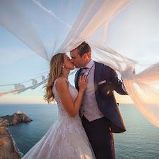 Wedding photographer Valeriy Senkine (Senkine). Photo of 11.01.2019