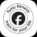 Func Fitness Icon