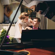 Wedding photographer Yuliya Kuceva (JuliaKutseva). Photo of 17.02.2017
