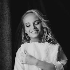 Fotograful de nuntă Aleksandr Trivashkevich (AlexTryvash). Fotografia din 02.12.2016