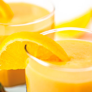Pineapple Orange Juice