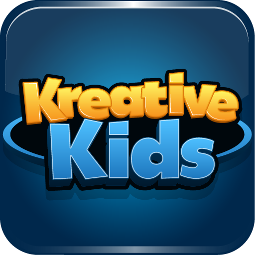 Kreative Kids avatar image