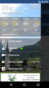 wetterring screenshot 0