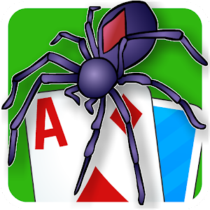 Spider Solitaire HD for PC and MAC