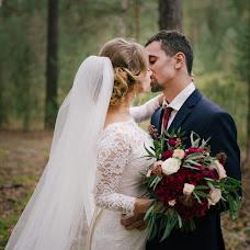 Wedding photographer Anastasiya Guseva (feelyou). Photo of 04.10.2017