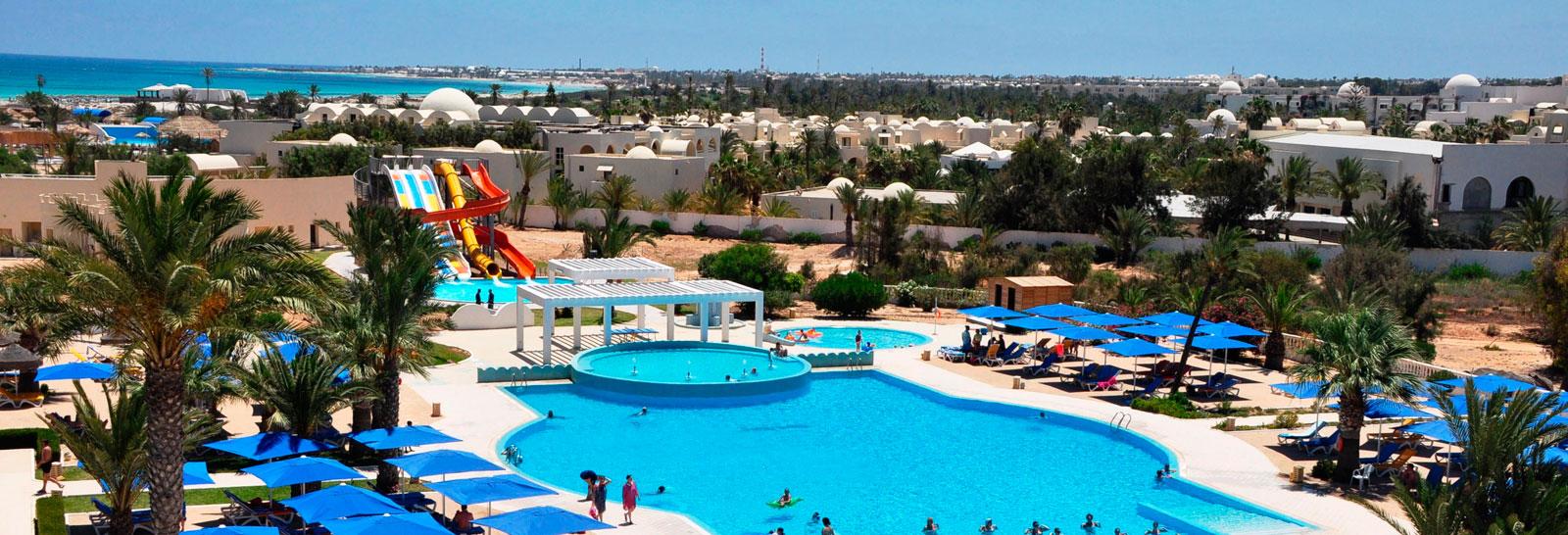 Hotel Checkin Bakour Splash | by Checkin | Web Oficial