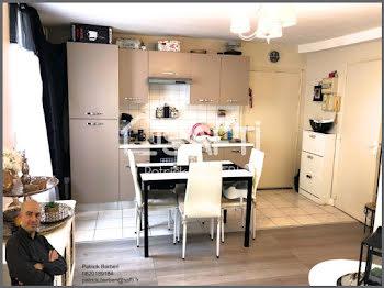 appartement à Magny-en-Vexin (95)
