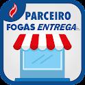 Parceiro Fogás Entrega icon