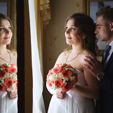Wedding photographer Evgeniy Chuev (echuev). Photo of 20.07.2016