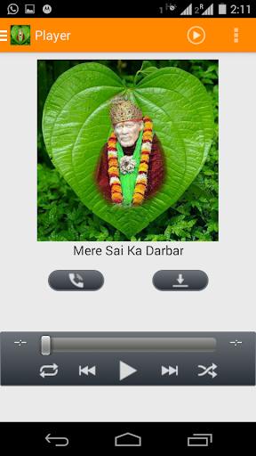 Sai baba bhakti songs