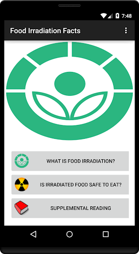 Food Irradiation Facts