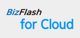 BizFlash for Cloud Logo