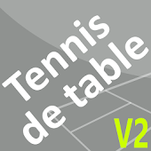 Tennis de table EPS2