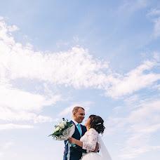 Wedding photographer Anastasiya Shalashova (870miles). Photo of 22.03.2017