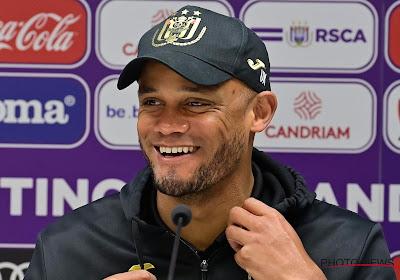"""Kompany zet collectief tegen individueel talent: """"Ik weet niet wanneer de El Hadjs en Verschaerens de Mbokani's en Vormers van Anderlecht worden"""""""