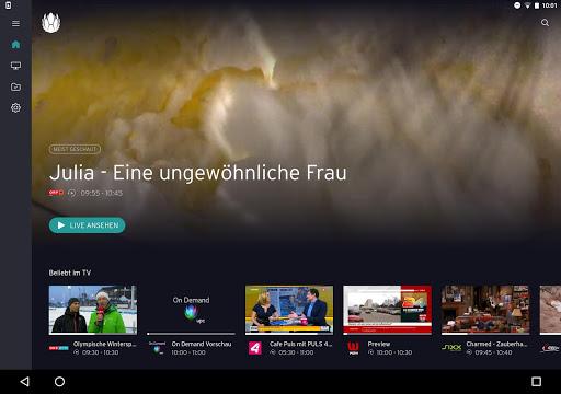 Magenta TV (AT) screenshot 5
