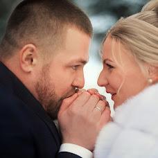 Wedding photographer Tatyana Sinkevich (tstvfoto). Photo of 26.02.2017
