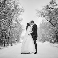 Svatební fotograf Libor Dušek (duek). Fotografie z 04.02.2019