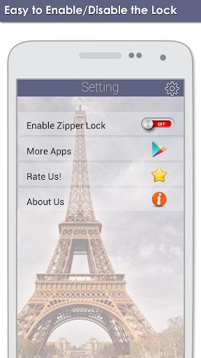 無料个人化Appのパリジッパーロック|記事Game