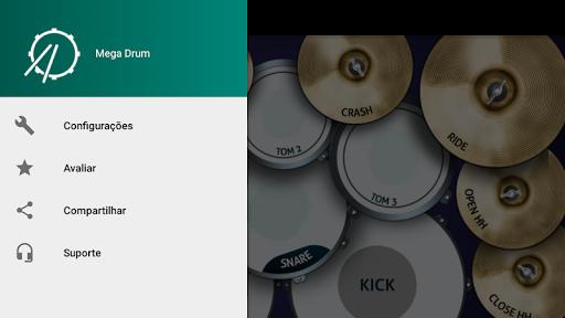 Mega Drum - Drum Kit 2020 2.1.5 screenshots 6