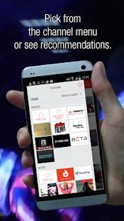 Flipps HD - Movies, Music & TV - screenshot thumbnail