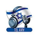 Tel Aviv Radio Stations - Israel icon