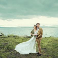 Wedding photographer Irina Subaeva (subaevafoto). Photo of 25.07.2017