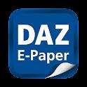 DAZ E-Paper icon