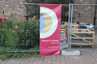 Photo: Abtei Sankt Hildegard - Hildegard bliver i oktober anerkendt som lærer og Helgenkåres