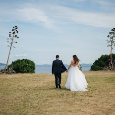 Wedding photographer Panos Apostolidis (panosapostolid). Photo of 20.07.2018