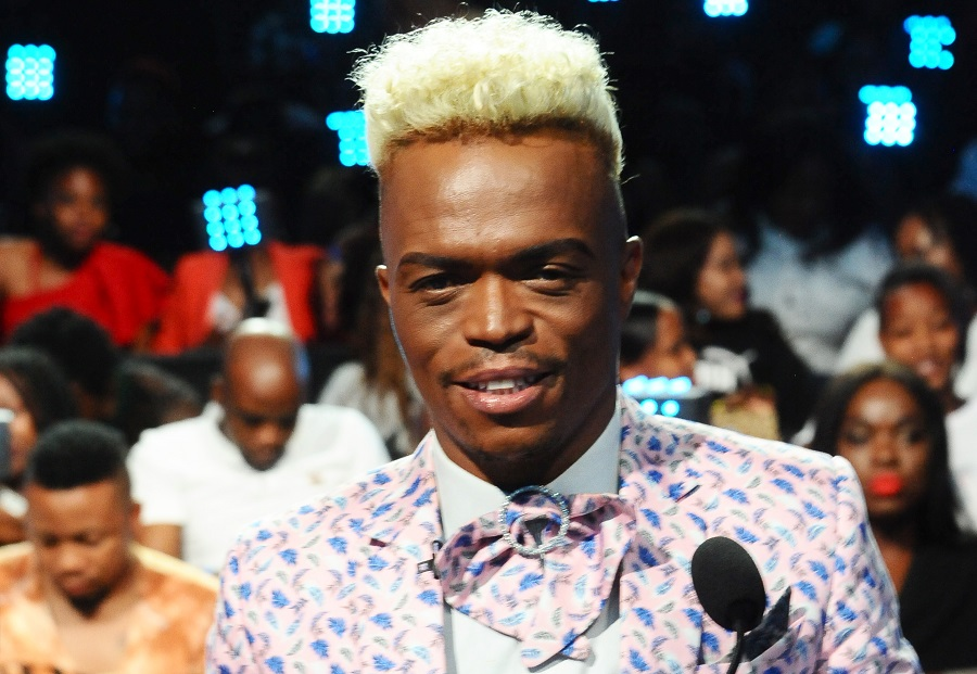 WATCH | 'I loved it' - Somizi gets his first Botox - TimesLIVE
