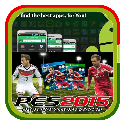 Game android keren