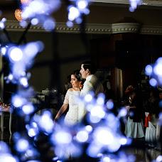 Fotógrafo de bodas Jorge Gallegos (gallegos). Foto del 14.12.2016