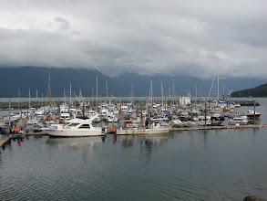Photo: Haines Harbor