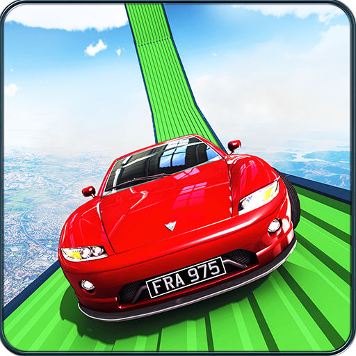 Impossible Xtreme Car Stunts