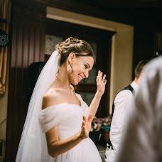 Wedding photographer Viktoriya Kirilicheva (twinklevi). Photo of 29.07.2017