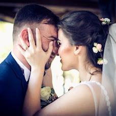 Wedding photographer Catalin Mosteanu (mosteanu). Photo of 10.09.2015