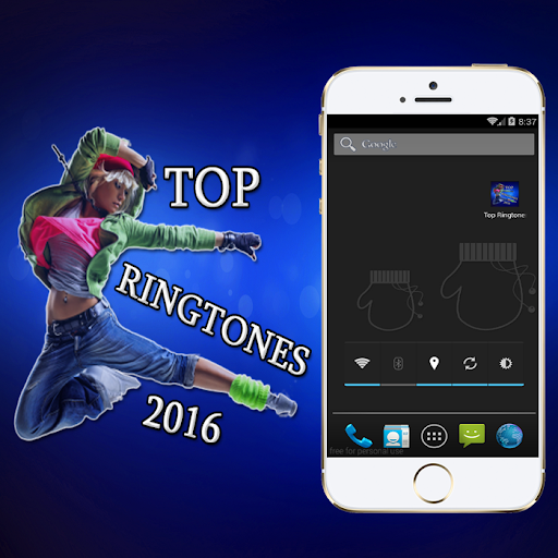 Top Ringtones 2016