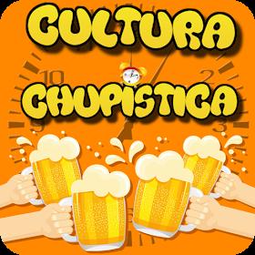 Cultura Chupistica - juega y bebe con tus amigos