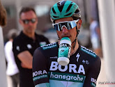 Un coureur de Bora-Hansgrohe met sa carrière en pause pour des raisons de santé mentale