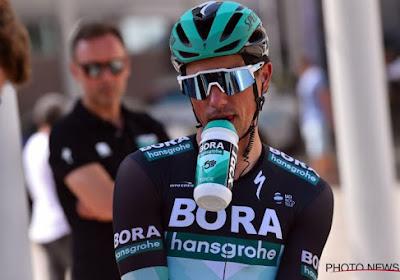 Peter Kennaugh (BORA-hansgrohe) stopt tijdelijk met wielrennen door mentale problemen