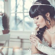 Wedding photographer Aleksandr Ryazancev (ryazantsew). Photo of 31.12.2013