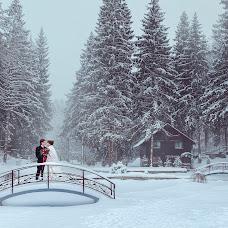 Wedding photographer Tatyana Oleynikova (Foxfoto). Photo of 25.01.2016