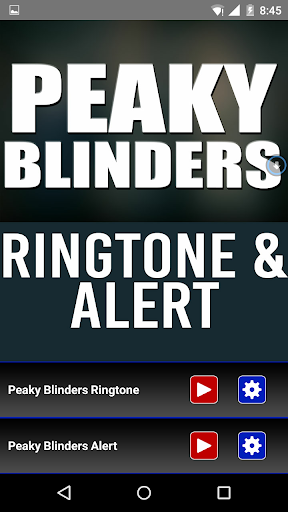 Peaky Blinders Theme Ringtone