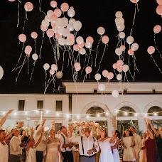 Wedding photographer Darya Polo (dariapolo). Photo of 18.09.2017