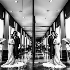 Wedding photographer Jeab Punnatat (jeabpunnatat). Photo of 14.03.2016