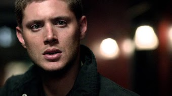 Are You There, God? It's Me, Dean Winchester