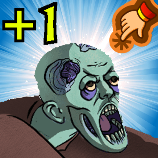 Monster Clicker: Idle Adventure | Halloween Games Icon