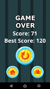 Falling Ball screenshot 6